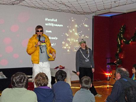 Adventsevent 2011