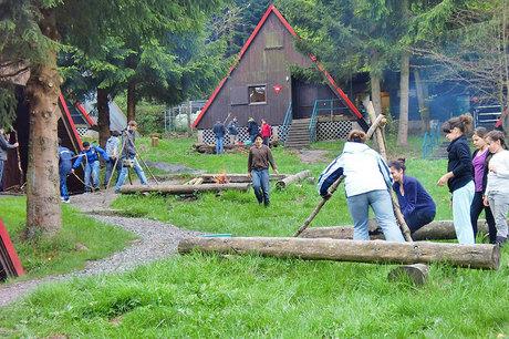 Camp Michelstadt