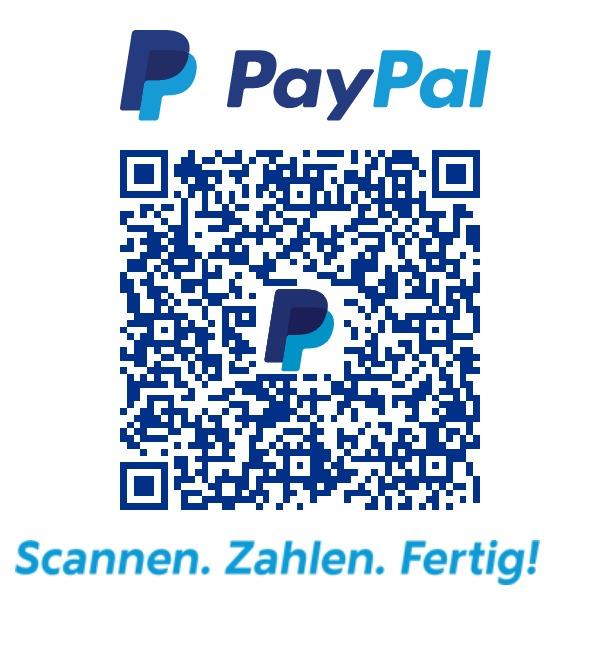 CVJM Frankfurt per PayPal unterstützen